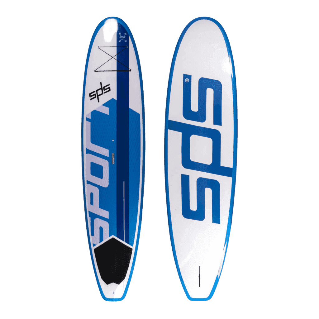 SPORT-ABS A rigid board to hold several seasons in the best conditions.