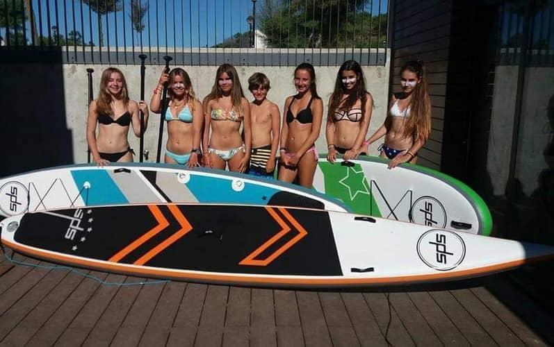 El Centro de Surf de Somo fue concebido para ofrecer una utilidad práctica para el colectivo surfero