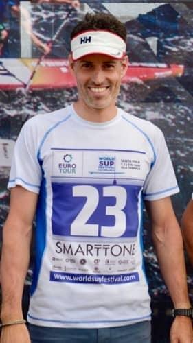 The Paddle Point Jordi Llistosella es Entrenador Nacional de Surf y SUP (ENS1) por la Federación Española de Surf