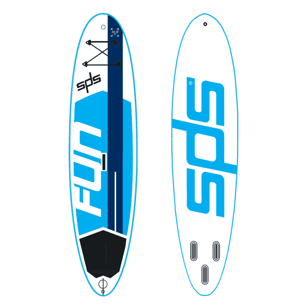 Paddle Surf Board cheap for the whole family